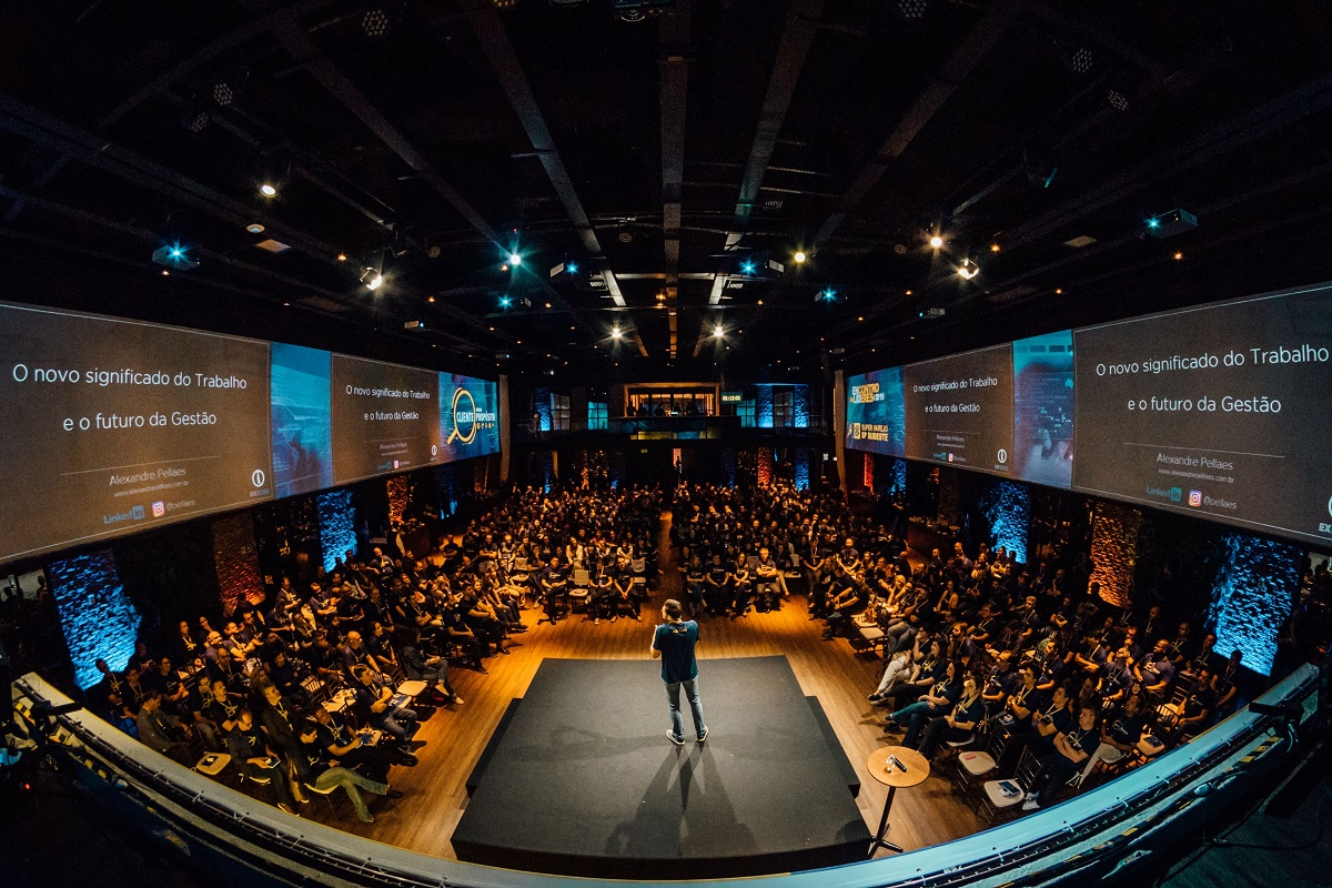 5 Security TEDx Talks You Should See
